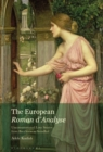 The European Roman d'Analyse : Unconsummated Love Stories from Boccaccio to Stendhal - Book