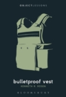 Bulletproof Vest - Book
