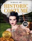 Survey of Historic Costume : Bundle Book + Studio Access Card - Book