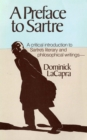 A Preface to Sartre - eBook