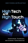 High Tech and High Touch : Headhunting, Technology, and Economic Transformation - eBook