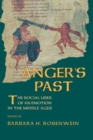 Anger's Past : The Social Uses of an Emotion in the Middle Ages - eBook