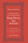 The History of the Reign of King Henry the Seventh - eBook