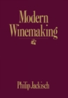 Modern Winemaking - eBook