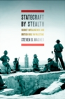 Statecraft by Stealth : Secret Intelligence and British Rule in Palestine - Book