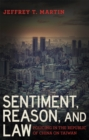 Sentiment, Reason, and Law : Policing in the Republic of China on Taiwan - eBook