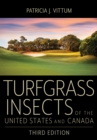 Turfgrass Insects of the United States and Canada - eBook