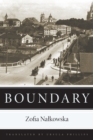 Boundary - eBook
