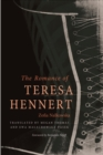 The Romance of Teresa Hennert - eBook