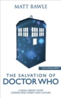 The Salvation of Doctor Who Leader Guide : A Small Group Study Connecting Christ and Culture - eBook