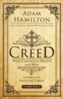 Creed Leader Guide : What Christians Believe and Why - eBook