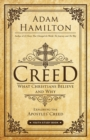 Creed Youth Study Book : What Christians Believe and Why - eBook
