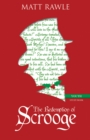 The Redemption of Scrooge Youth Study Book : Connecting Christ and Culture - eBook