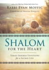 Shalom for the Heart : Torah-Inspired Devotions for a Sacred Life - eBook