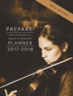 Prepare! 2017-2018 NRSV Edition : An Ecumenical Music & Worship Planner - eBook