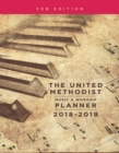 The United Methodist Music & Worship Planner 2018-2019 CEB Edition - eBook