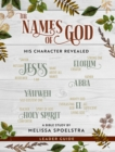 The Names of God - Women's Bible Study Leader Guide : His Character Revealed - eBook