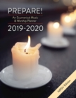 Prepare! 2019-2020 NRSV Edition : An Ecumenical Music & Worship Planner - eBook
