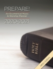 Prepare! 2020-2021 NRSV Edition : An Ecumenical Music & Worship Planner - eBook