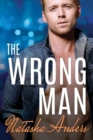 The Wrong Man - Book