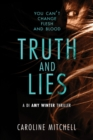 Truth and Lies - Book