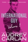 International Guy: Paris, New York, Copenhagen - Book