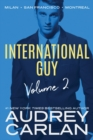 International Guy: Milan, San Francisco, Montreal - Book