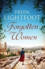 Forgotten Women - Book