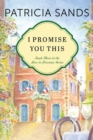 I Promise You This - Book