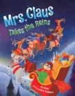 Mrs. Claus Takes the Reins - Book