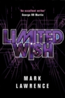 Limited Wish - Book