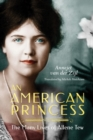 An American Princess : The Many Lives of Allene Tew - Book
