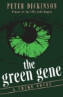 The Green Gene : A Crime Novel - eBook