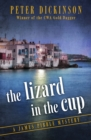 The Lizard in the Cup - eBook