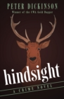 Hindsight : A Crime Novel - eBook