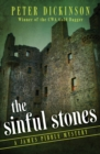 The Sinful Stones - eBook