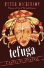 Tefuga : A Novel of Suspense - eBook