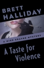 A Taste for Violence - eBook