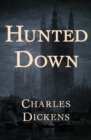 Hunted Down - eBook