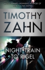 Night Train to Rigel - eBook
