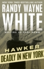 Deadly in New York - eBook