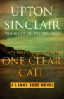 One Clear Call - eBook
