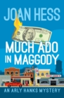 Much Ado in Maggody - eBook