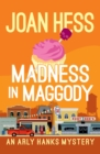 Madness in Maggody - eBook