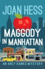 Maggody in Manhattan - eBook