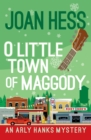 O Little Town of Maggody - eBook