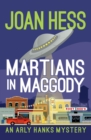 Martians in Maggody - eBook