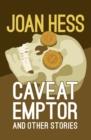Caveat Emptor : And Other Stories - eBook