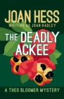 The Deadly Ackee - eBook