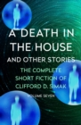 A Death in the House : And Other Stories - eBook